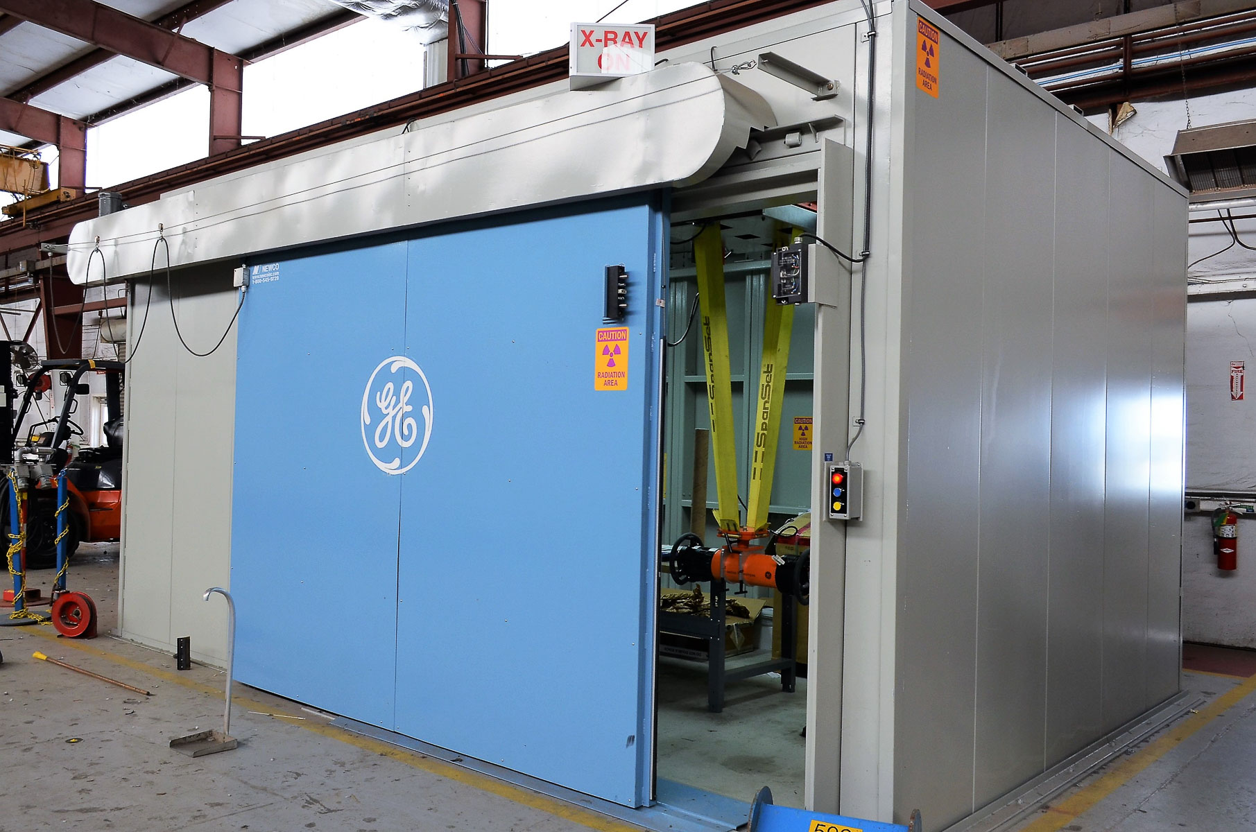Surplus to the going Needs of GE Gas Power Systems