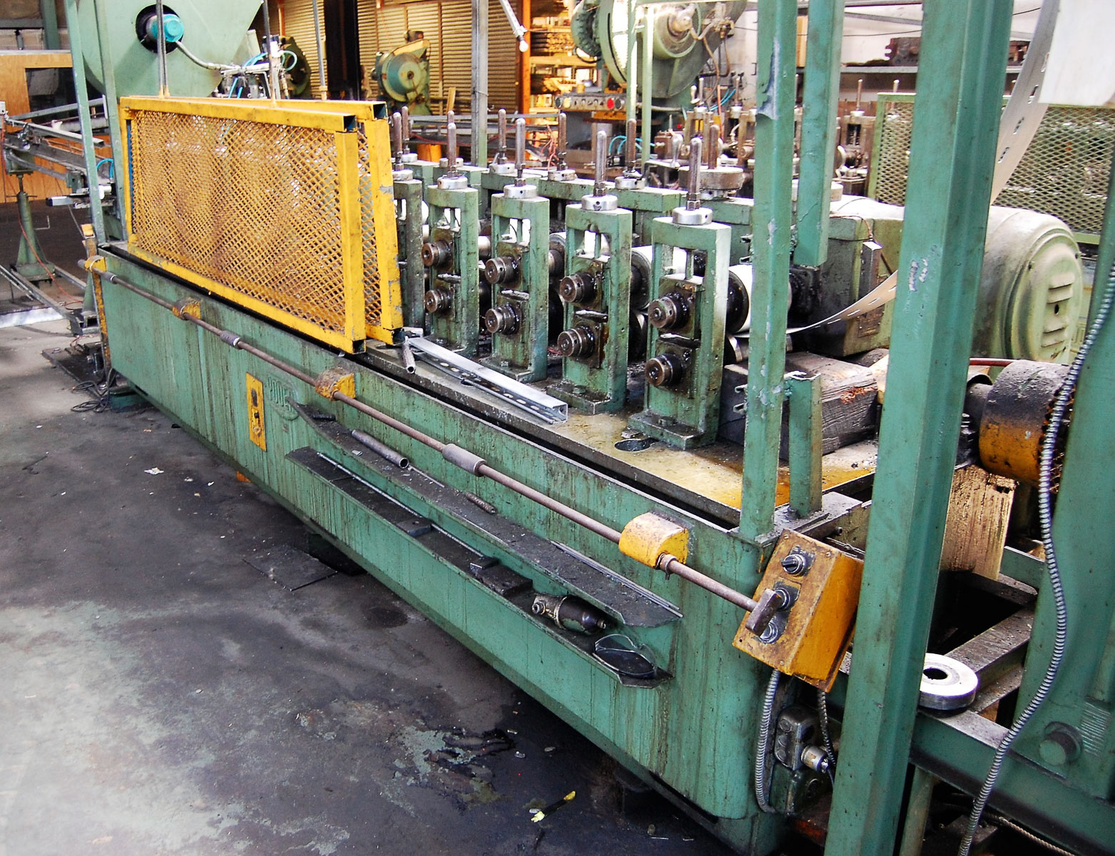 Woodworking Machinery Auctions New England